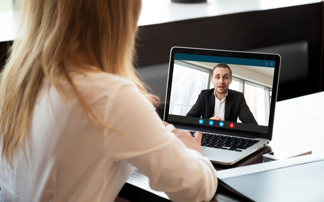 Six considerations for making video interviewing work well for you