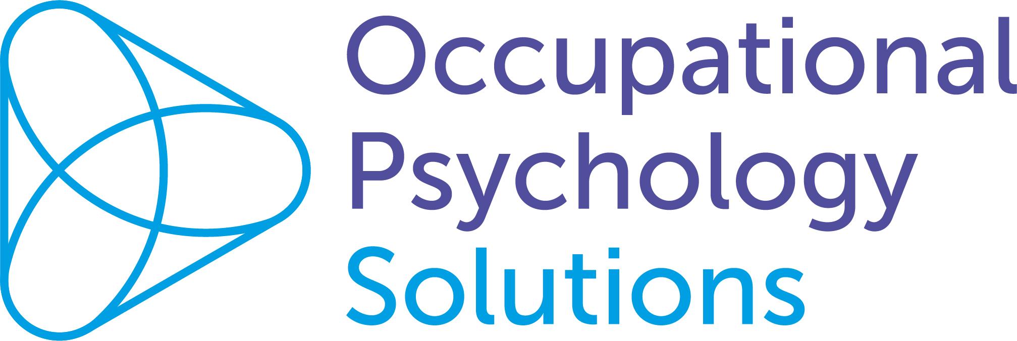 Occupational Psychology Solutions Ltd